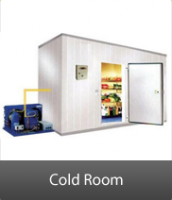 Cold Room