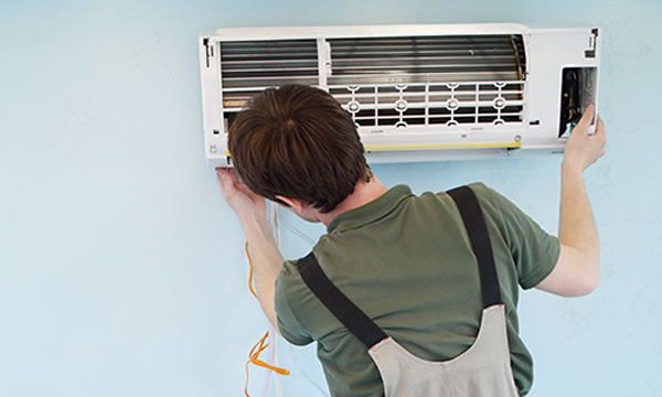 ac insatallation service in jaipur
