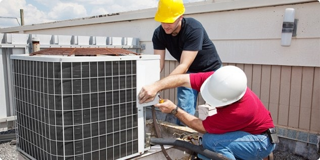 ductable ac repair and service in jaipur