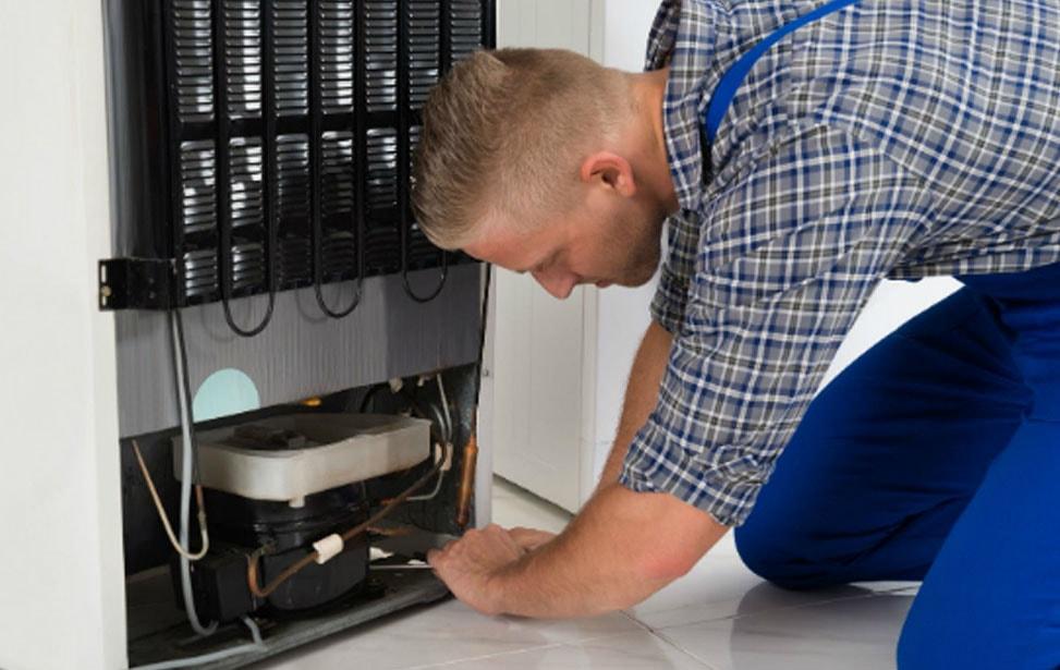 fridge repair and service in jaipur