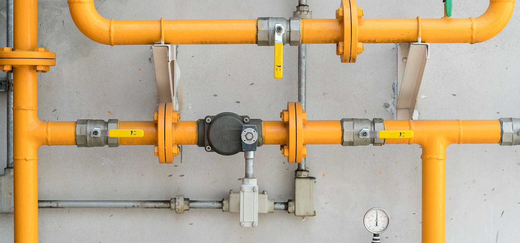 Gas pipe line fitting or installation in jaipur mo