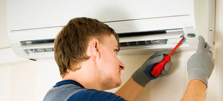 split ac repair and service in jaipur