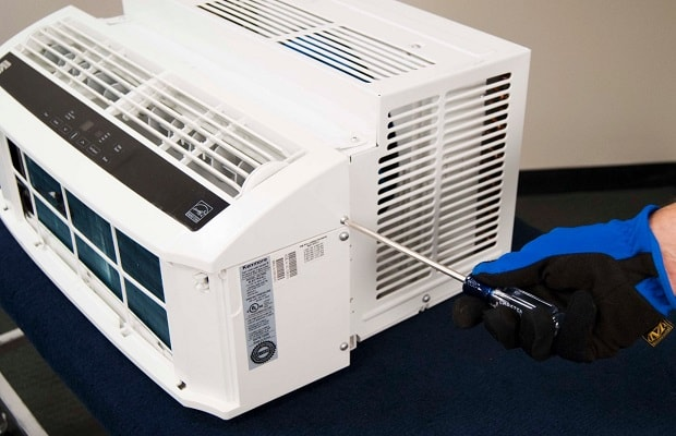 window ac repair and service in jaipur